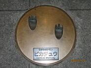 PokemonCenterTokyo-Nihonbashi Pikachu