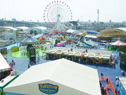 Expo 2005 Sasashima Satellite Studio De・La・Fantasia03
