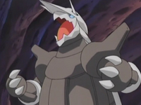 Kamui's Aggron