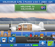 Pocketplanes 9