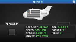 TetraC