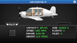 NavigatorP