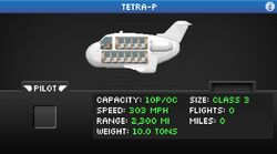 TetraP
