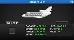 AeroeagleP