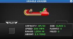 KringleKruiser