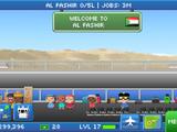 Al Fashir