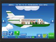 Pocketplanesnewbie's Aeeroeagle!