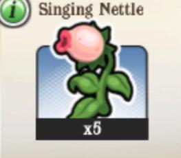 Singing Nettle