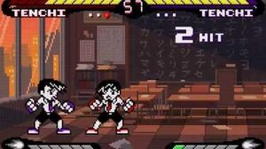 Pocket Rumble Alpha Gameplay