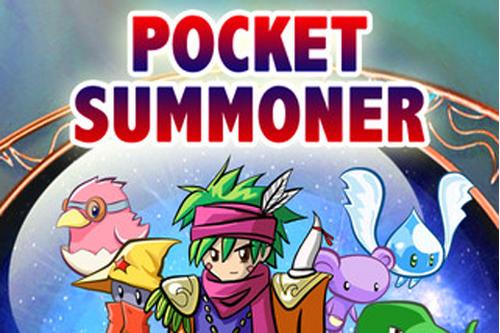 Pocket Summoner Wiki