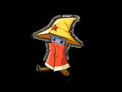 Guard - MAGIMAN (RED)