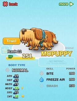 MOPUPPY