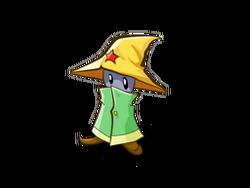 Guard - MAGIMAN (GREEN)