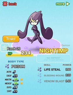 NIGHTIMP