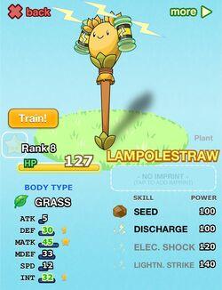 LAMPOLESTRAW
