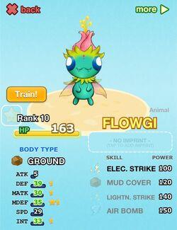 FLOWGI