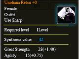 Retsu Unohana