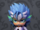 Hollowfied Grimmjow
