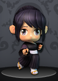 Pockie Ninja Momo Hinamori Avatar