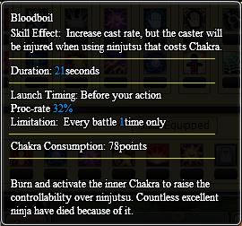 Bloodboil info