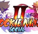 Pockie Ninja II Social Wiki
