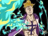 """Marco """"The Phoenix"""""""