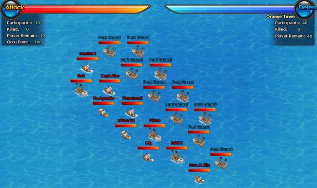 Active Battle