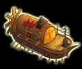 Ark Maxim Left
