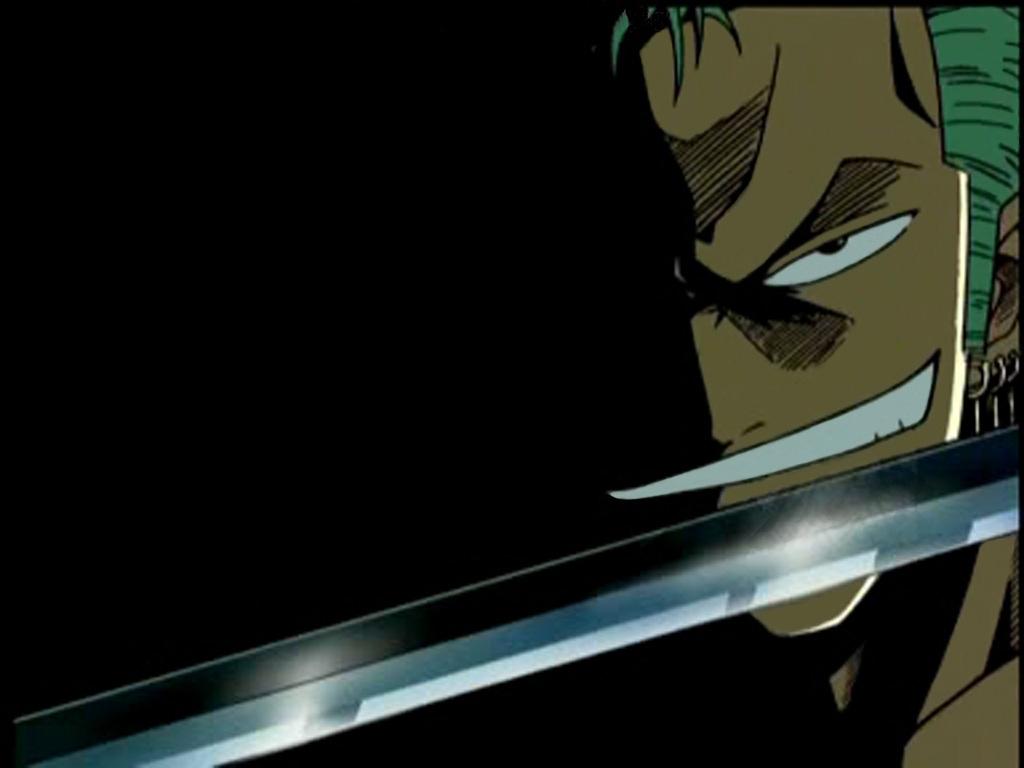 Zoro One Piece 3 Anime Wallpapers 1024x768