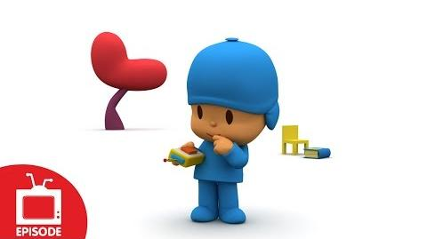Pocoyo - Invisible Pocoyo (S02E29)