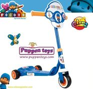 241-22-3 scooter