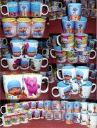 POCOYO (2) mug