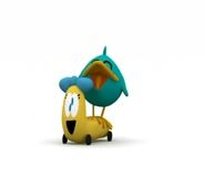 Pocoyo-caterpillar-pocoyo-18109394-365-313 scooter