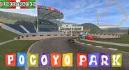 Pocoyo park