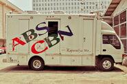 DSC 0009 ABS-CBN TRUCK