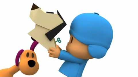 Pocoyo - Puppy Love (S01E26)