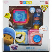 Free Shipping New POCOYO FRIENDS Pocoyo and Squares Collectible Figure Toy Lovely Gift For Kids.jpg 200x200v clock phone