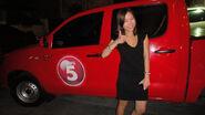 20 news5 tv5 truck