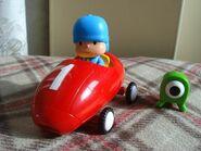 36426538 Pocoyo Toys