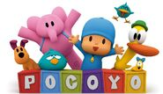 Pocoyo-logo