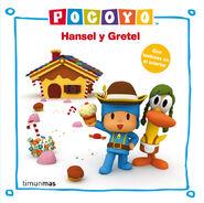 Pocoyo-hansel-y-gretel 9788408114413