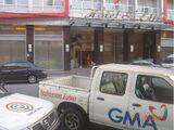 ABS-CBN truck
