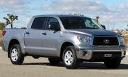 2012 Toyota Tundra -- NHTSA 1
