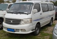 Foton mp-x View China 2013-12-20