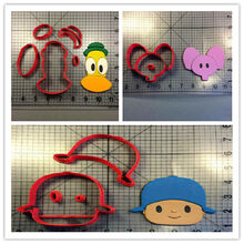 Cartoon-TV-Character-Cookie-Cutters-Custom-Made-3D-Printed-Pocoyo-Elly-Face-Pato-Fondant-Cupcake-Top.jpg q50