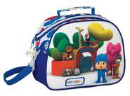 Neceser de viaje school bag