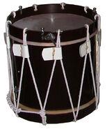 Side-drum
