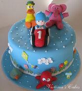 4258217609 df8680f261 z cake pocoyo