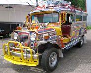 Manila-style- jeepney-1 47