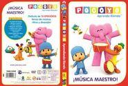 Pocoyo aprendiendo riendo - musica maestro